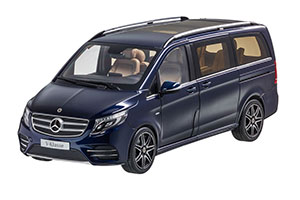 MERCEDES W447 V-CLASS 2014 METALLIC BLUE *BENZ BENC МЕРСЕДЕС БЕНС МЕРСИДЕС МЕРСЕДЕЗ БЕНЦ