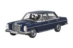 MERCEDES W108 280 SE 1968 DARK BLUE