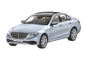 MERCEDES W213 E-CLASS EXCLUSIVE 2016 SILVER