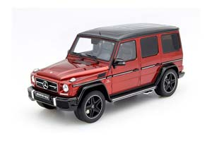 MERCEDES G 63 AMG W463 G63 CRAZY COLOR 2016 TOMATORED RED VERY LIMITED EDITION 463 PCS.
