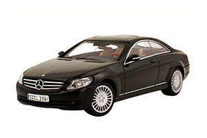 MERCEDES W216 CL-KLASSE (C 216) 2006 BLACK *BENZ BENC МЕРСЕДЕС БЕНС МЕРСИДЕС МЕРСЕДЕЗ БЕНЦ