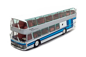 NEOPLAN SKYLINER NH22L 1983 WHITE/BLUE