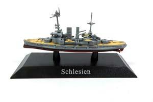 SHIP LINKOR OF THE DREATED TYPE OF THE GERMAN NAVY SCHLESIEN 1906 *КОРАБЛЬ