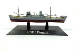 SHIP GERMAN AUXILIARY CRUISER PINGUIN 1936 *КОРАБЛЬ