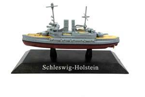SHIP GERMAN SCHLESWIG-HOLSTEIN ARMOR CARRIER (SMS SCHLESWIG-HOLSTEIN) 1908 *КОРАБЛЬ