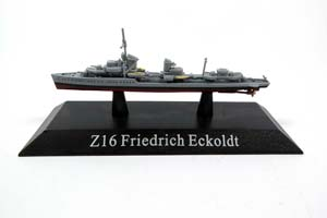 SHIP GERMAN SHOPPING MINISTER Z-16 FRIEDRICH ECKOLDT TYPE 1934A 1936 *КОРАБЛЬ