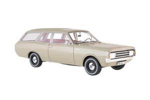 Nash Autoprom Diecast beige GAZ-64 1941 1//43 Scale model