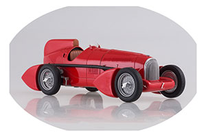 Alfa Romeo Tipo B P3 Aerodynamic 1934 Red Limited Edition 1000 pcs.