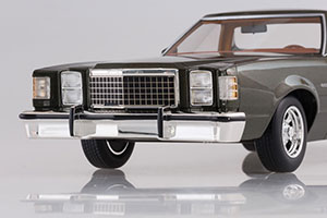 1:18 Bos FORD Ranchero 1979 darkgreen-metallic
