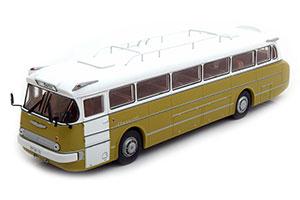 IKARUS 66 1972 WHITE/LIGHT GREEN