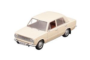 LADA 1200 SEDAN 1970 CREAM