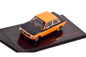 BMW ALPINA 2002 TII 1972 ORANGE/BLACK