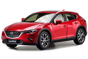 MAZDA CX-4 2019 RED *МАЗДА МАСДА