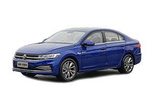 VW VOLKSWAGEN BORA 2019-2020 BLUE *ФОЛЬКСВАГЕН ФОЛЬЦВАГЕН
