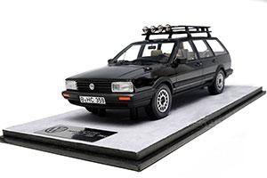VW VOLKSWAGEN PASSAT GT (32B) SYNCHRO VARIANT 1980-1989 BLACK