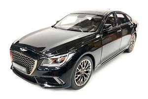 GENESIS G80 3.3T SPORT SEDAN 2020 BLACK LIMITED EDITION 250 PCS