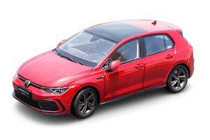 VW VOLKSWAGEN LAMANDO GTS 2020 RED