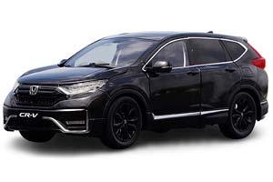 HONDA CR-V UPLIFTING 2021 BLACK *ХОНДА