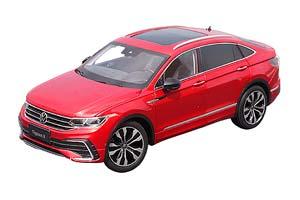 VW VOLKSWAGEN TIGUAN-X 2021 RED *ФОЛЬКСВАГЕН ФОЛЬЦВАГЕН