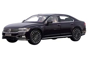 VW VOLKSWAGEN PHIDEON 2021 BLACK