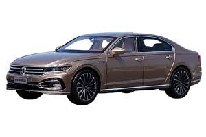 VW VOLKSWAGEN PHIDEON 2021 BROWN