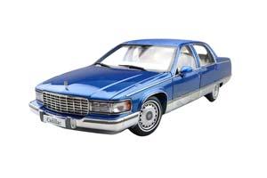 CADILLAC FLEETWOOD 1993-1996 BLUE