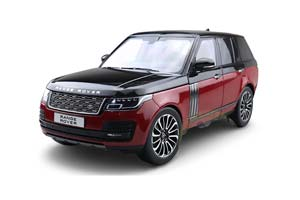 RANGE ROVER LAND ROVER VOGUE AUTOBIOGRAPHY SUPERCHARGED 2012 RED/BLACK *РЭНЖ РОВЕР РЕНЬЖ РОВЕР