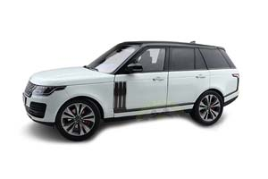 RANGE ROVER LAND ROVER VOGUE AUTOBIOGRAPHY SUPERCHARGED 2012 WHITE *РЭНЖ РОВЕР РЕНЬЖ РОВЕР
