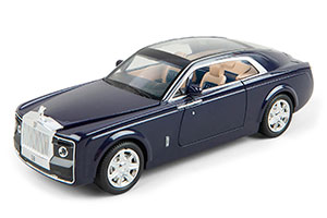 ROLLS-ROYCE PHANTOM COUPE 2020 DARK BLUE *РОЛЛС РОЙС РОЛС РОЙСЕ ROLS ROIS