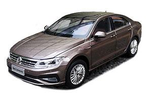 VW VOLKSWAGEN NEW LAMANDO 2016 BROWN