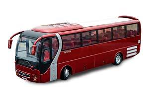 MAN ZK6120R41 NEW LIONS STAR 2020 DARK RED
