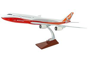 BOEING 747 IN FIRM FACTORY PAINTING BOEING 2019 LENGTH MODEL 46 CM | МОДЕЛЬ САМОЛЕТА БОИНГ 747 В ФИРМЕННОЙ ЗАВОДСКОЙ ОКРАСКЕ БОИНГ ДЛИНА МОДЕЛИ 46 СМ *БОИНГ