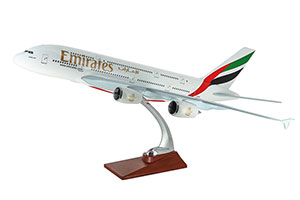 AIRBUS A380 EMIRATES UAE 2019 LENGTH MODEL 45 CM | МОДЕЛЬ САМОЛЕТА АЭРОБУС А380 EMIRATES ОАЭ ДЛИНА МОДЕЛИ 45 СМ *ЭЙРБАС АЭРОБУС АИРОБУС