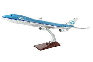 BOEING 747 KLM DENMARK 2019 LENGTH MODEL 46 CM | МОДЕЛЬ САМОЛЕТА BOEING 747 KLM ДАНИЯ ДЛИНА МОДЕЛИ 46 СМ *БОИНГ