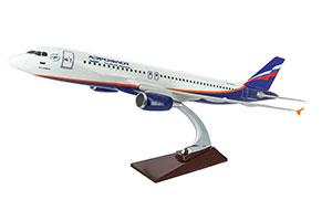 AIRBUS A320 AEROFLOT 2019 LENGTH MODEL 47 CM | МОДЕЛЬ САМОЛЕТА АЭРОБУС А320 АЭРОФЛОТ ДЛИНА МОДЕЛИ 47 СМ *ЭЙРБАС АЭРОБУС АИРОБУС