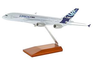 AIRBUS A380 IN BRAND COLOR 2019 LENGTH OF MODEL 28 CM | МОДЕЛЬ САМОЛЕТА АЭРОБУС А380 В ФИРМЕННОЙ ОКРАСКЕ ДЛИНА МОДЕЛИ 28 СМ *ЭЙРБАС АЭРОБУС АИРОБУС