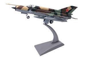 MIG 21 (USSR RUSSIA) | МИГ 21 ДЛИНА 20 СМ *МИГ