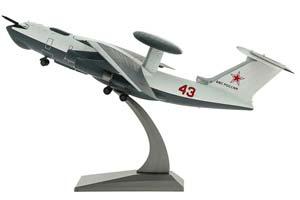 ILYSHIN IL 76 MAINSTAY (USSR RUSSIA) | ИЛ-76 А-50 ОПЛОТ ВВС РОССИИ НА ШАССИ И НА ПОДСТАВКЕ *ИЛЬЮШИН ИЛ