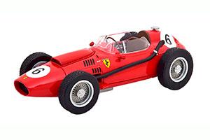 FERRARI DI#246 GP MOROCCO WORLD CHAMPION 1958 HAWTHORN
