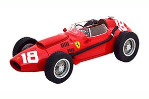 FERRARI DI#246 GP ITALY 1958 HILL