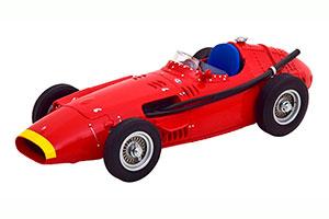 MASERATI 250 F PLAIN BODY VERSION 1957