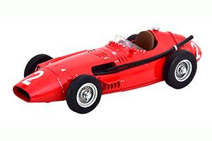 MASERATI 250 F WINNER GP FRANCE WORLD CHAMPION 1957 FANGIO