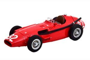 MASERATI 250 F GP MONACO WORLD CHAMPION 1957 FANGIO