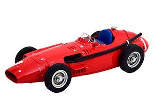 MASERATI 250 F GP GERMANY WORLD CHAMPION 1957 FANGIO