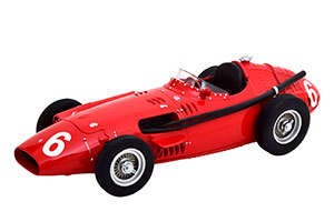 MASERATI 250 F GP ARGENTINA 1957 BEHRA