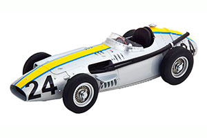 MASERATI 250 F GP ITALY 1957 BONNIER