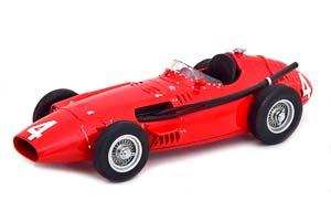 MASERATI 250 F GP FRANCE 1957 BEHRA