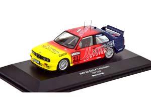 BMW M3 E30 #21 DTM NISSEN 1992