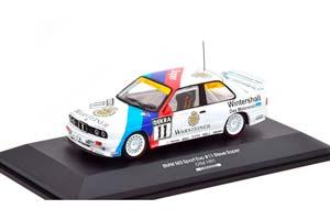 BMW M3 E30 #11 DTM SOPER 1991