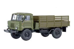 GAZ-66-40 USSR AUTOLEGENDS TRUCKS #40 | ГАЗ-66-40 АВТОЛЕГЕНДЫ СССР ГРУЗОВИКИ #40 *ГАЗ ГОРЬКОВСКИЙ АВТОЗАВОД ГОРЬКИЙ